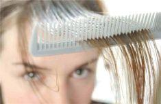 How to Make Hair Thicker – The Secret to Thick and Healthy Hair Make Hair Thicker, How To Make Hair, Thyroid Hair Loss, Hair Vitamins, Hair Loss Remedies, Hair Loss Treatment, Hair Treatments, Hair Regrowth, Hair Hacks