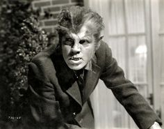 Werewolf of London (1935) Henry Hull as Dr. Glendon