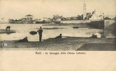 1912. Nioxori lake.