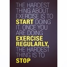 Begin your fitness addiction with HLF!