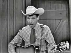 Ernest Tubb I'm Walking the Floor Over You - https://www.youtube.com/watch?v=nWmbFXJDHrM