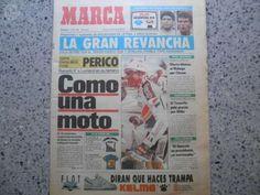 DIARIO MARCA  FINAL MUNDIAL ITALIA 1990 - foto 1