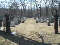 Melbrook Cemetery