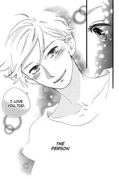 Hirunaka no Ryuusei 78 - Read Hirunaka no Ryuusei 78 Online - Page 53