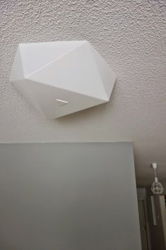 DecoDreamer's Diary: Innolux, Zeneos, living room, light, ceiling light, acrylic, olohuone, plafondi, lamppu, valaisin, akryyli