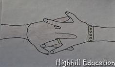 Renaissance Unit Study  Week 10: We drew hands like Albrecht Durer. (OK - So maybe not exactly like Albrecht Durer.)    Albrecht Durer was ...