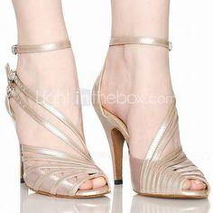 Resultado de imagen para zapatos de baile SALON