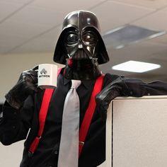 Office-Manager-Vader