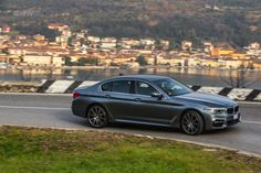 VIDEO: Carwow drives the new BMW 5 Series - http://www.bmwblog.com/2017/03/04/video-carwow-drives-new-bmw-5-series/