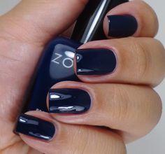Zoya: ☆ Ryan ☆ ... creme nail polish from the Zoya Entice Collection Fall 2014