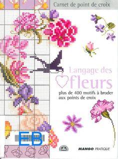 Gallery.ru / Photo # 29 - Language des Fleurs - Mongia