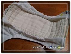 Tutorial de pañal con barreras en las piernas en la tela interior « Era 3