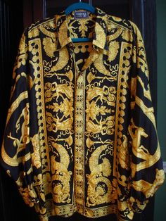 Want one so bad... vintage Versace