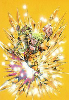 Manga Anime, Manga Art, Anime Art, Jojo's Bizarre Adventure Anime, Jojo Bizzare Adventure, Jojo Stands, Jojo Parts, Jojo Anime, Jojo Memes