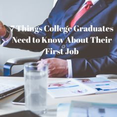 There's a huge difference between the college life and the working world. Most of the time, graduates are not prepared. Here are the things you need to know After College, College Life, Life Advice, Career Advice, Student Loan Debt, First Job, College Graduation, Find A Job, Financial Planning