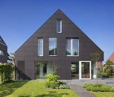 ROOIJEN NOURBAKHSH ARCHITECTEN bv (Project) - Villa Sikkema-Hulst - PhotoID #207139 - architectenweb.nl