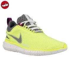 e17f90afdeef Nike Free OG  14 Breeze Women Laufschuhe volt-metallic silver-bright grape-