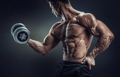 20 Best Work Outs To Get Your Biceps & Triceps In Shape #bodybuilding #biceps #triceps #exercise #bodygoals