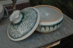 Jacob Preston Pottery