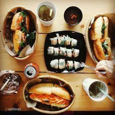 Bánh mì Việt Nam - Cơn sốt mới của ẩm thực đường phố trên toàn thế giới 7