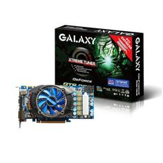 Galaxy GeForce GTS MB GDDR3 PCI Express 2.0 DVI/HDMI/VGA   Pcbits 'n Parts