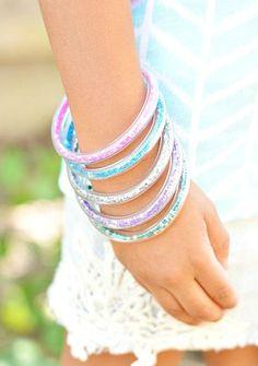 diy-Glitter-Bracelets