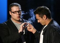 11 Celebrities That Openly Smoke Weed - TheRichest