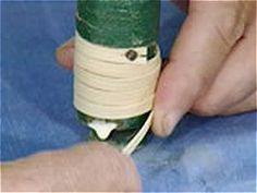 wicker repair how to