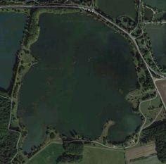 Etang 5 – Lac privé – Oise (60)