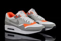 Nike Sportswear Air Max 1 Total Orange