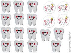 ΣΤΟΜΑΤΙΚΗ ΥΓΙΕΙΝΗ 3 - ΜΑΘΗΜΑΤΙΚΑ ΠΑΙΧΝΙΔΙΑ -ΦΥΛΛΑ ΕΡΓΑΣΙΑΣ Dental, Kindergarten, Teeth, Crafts, Fictional Characters, Maths, Bathroom, Ideas, Tooth Fairy