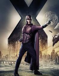 Resultado de imagen de magneto x mystique