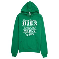 Truly Lives Hoodie