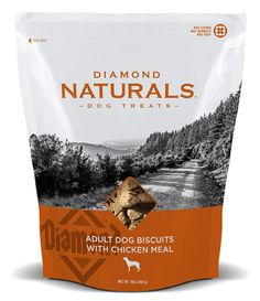 Diamond Naturals Adult Dog Biscuits with Chicken Meal Dog Treats Chicken For Dogs, Chicken And Biscuits, Dog Biscuits, Chicken Protein, Chicken Flavors, Chicken Recipes, Dog Training Treats, Best Dog Training