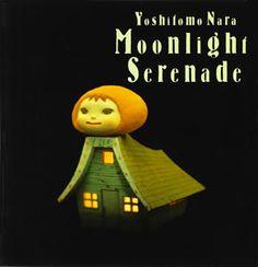 奈良美智展「Moonlight Serenade―月夜曲」 - アート - - 株式会社梧桐書院|出版社