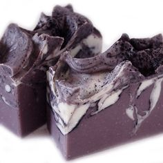 Lavish Handmade Soap Be tempted with Lavender and by Beguile