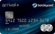 The Arrival Plus World Elite MasterCard® Has Arrived