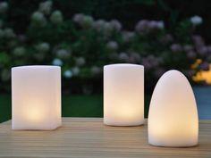 Jan Kurtz LED Lampe Cube, Tower und Egg kaufen im borono Online Shop
