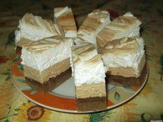 DSCF0208 Izu, Hungarian Recipes, Dairy, Sweets, Cheese, Cake, Food, London, Caramel