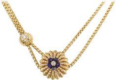 Cactus de Cartier necklace