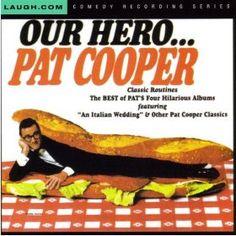 Our Hero [Explicit]: Pat Cooper: MP3 Downloads  we had!