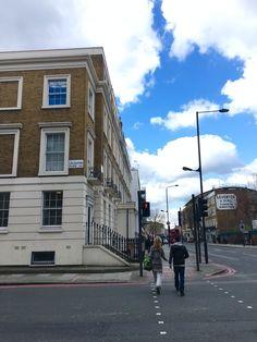 London mit KIndern Teil 3