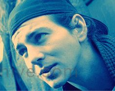 Life couldn't get Eddie Vedder than this, unless you were Chris Cornell, because grunge.