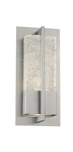 'Omni Indoor or Outdoor Wall Sconce by Modern Forms. @2Modern'