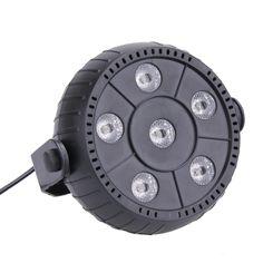 13.43$  Watch here - 60W LED Par Light AC100-240V RGB LED Stage Laser Projector Lighting Effect Lamp For Disco KTV Party Festival  #buyininternet