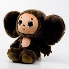Cheburashka M (japan import): Amazon.co.uk: Toys & Games