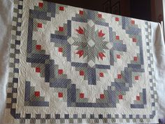 Front Porch Quilts- 2nd Colorway   Flickr - Photo Sharing!