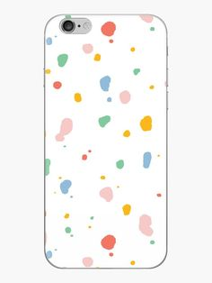 Dots Design, Iphone Case Covers, Granite, Your Child, Finding Yourself, Stains, Tech, Artists, Unique
