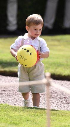 Prinzessin Victoria : Sie feiert ihren 41. Geburtstag - S. 2 | GALA.de