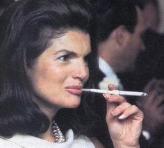 """""""The first time you marry for love, the second for money, and the third for companionship."""" - Jackie Kennedy Onassis"""